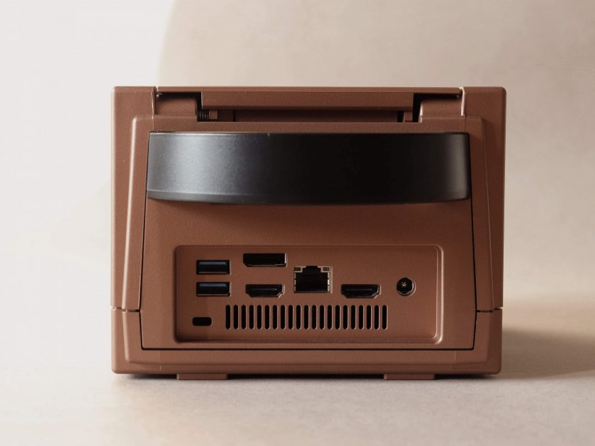 GAMECUBE Personal Computer - PC