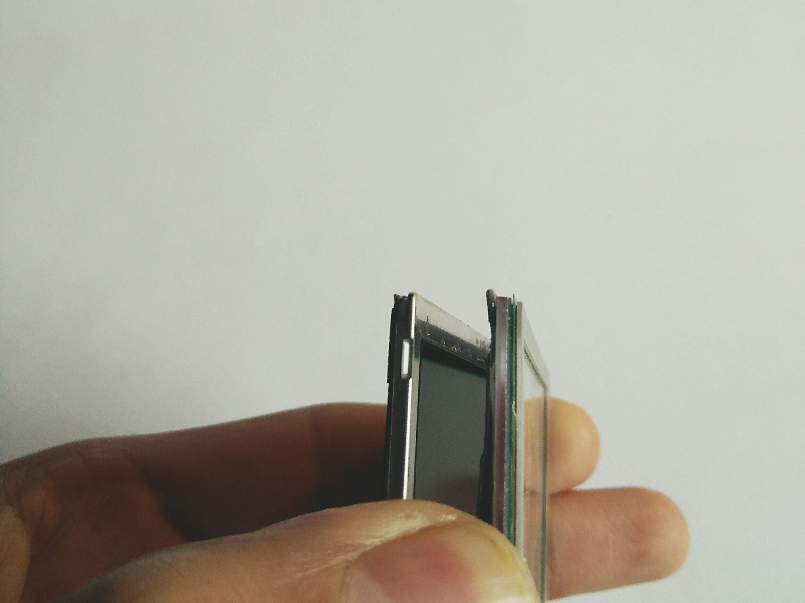 Gameboy Macro Lens Guide
