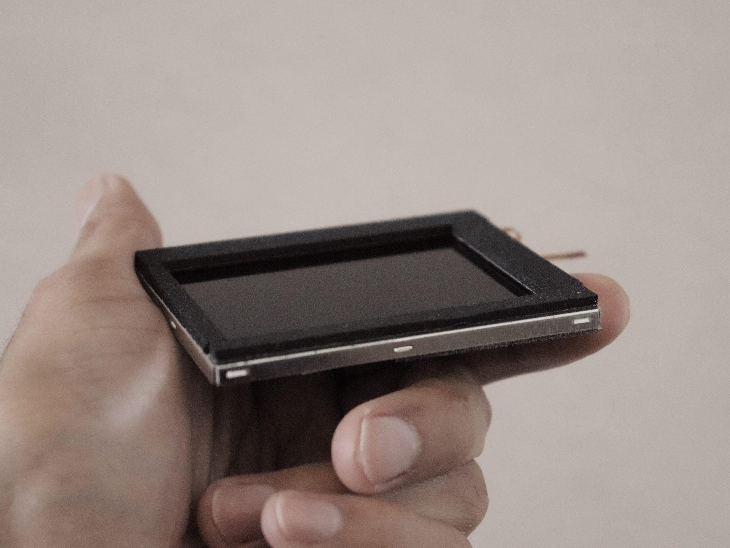Gameboy Macro Fatty Lens Guide