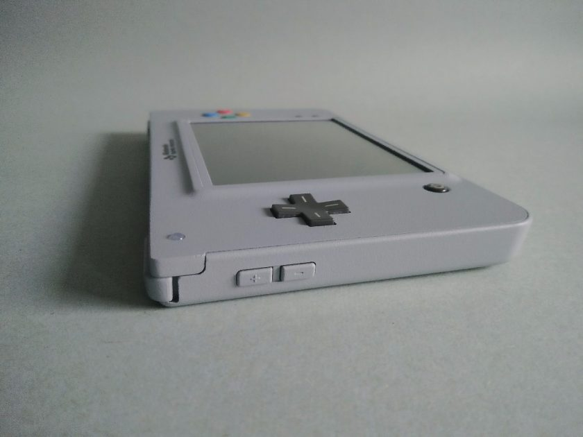 GAMEBOY Macro XL