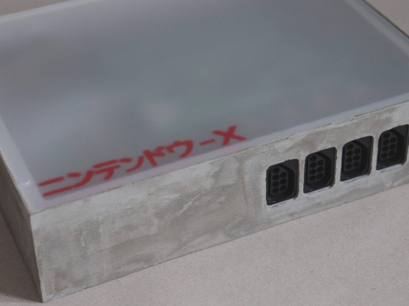 Nintendo Entertainment System - NES